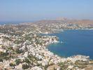 Ag. Marina - Leros - Foto van Paul
