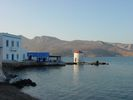 Taverne Minos - Leros - Foto van Paul