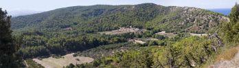 GriechenlandWeb.de Panorama Rhodos - Foto John Hofboer