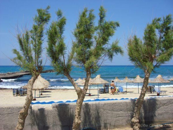 Anissaras Kreta - Foto von GriechenlandWeb.de
