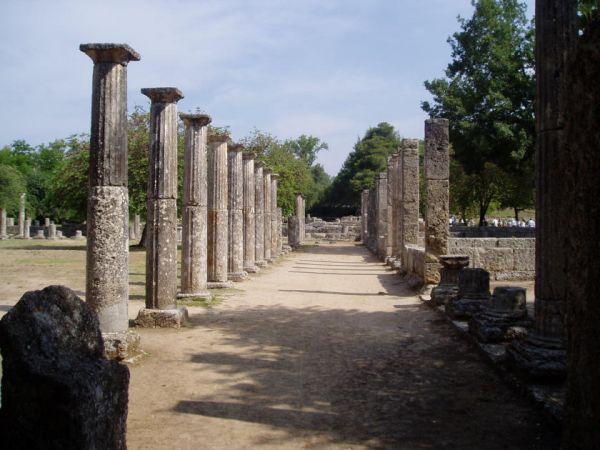 Olympia (peloponnesus)
