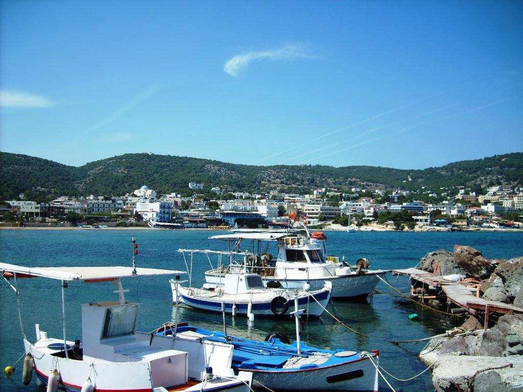 foto Aegina