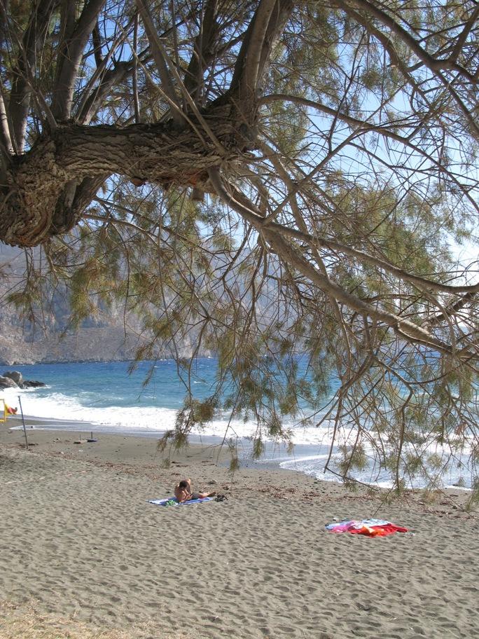 Strand Kalymnos