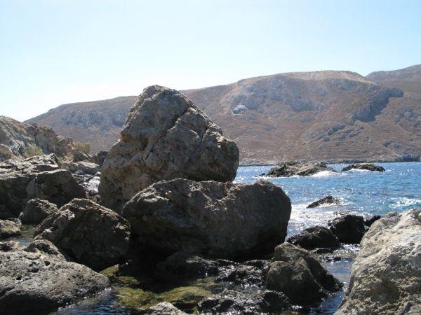 Kalymnos - Foto van Albert6012