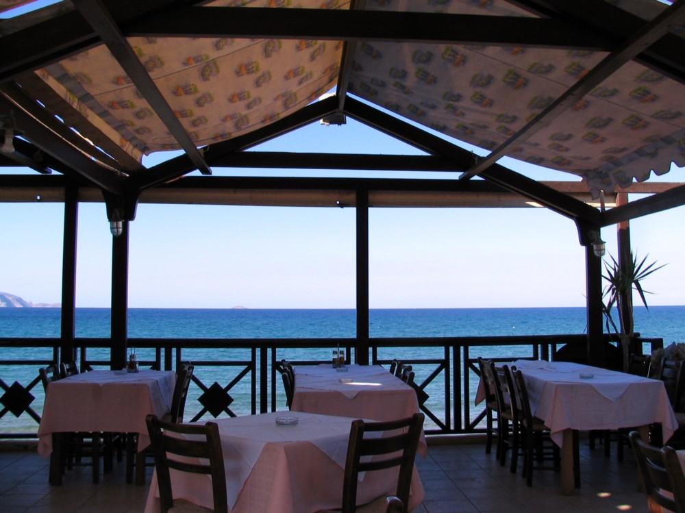 Eiland spetses griekenland de griekse gids foto 019 griekenland foto 12558 - Centraal eiland om te eten ...