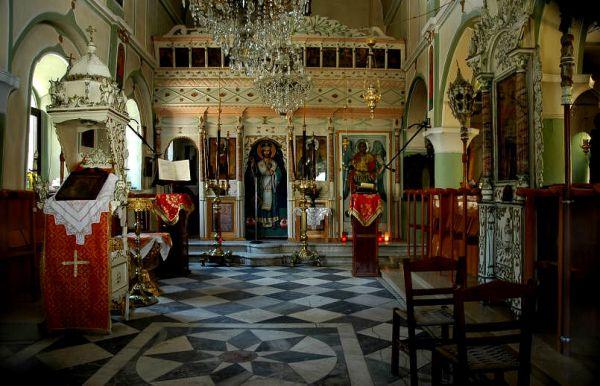 Griekenland foto