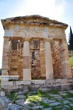 GriechenlandWeb Delphi (Delfi) | Griechenland | GriechenlandWeb.de foto 3 - Foto GriechenlandWeb.de