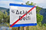 Delphi (Delfi) | Griekenland | De Griekse Gids foto 13 - Foto van De Griekse Gids