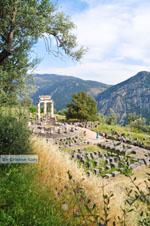 Delphi (Delfi) | Griekenland | De Griekse Gids foto 15 - Foto van De Griekse Gids