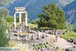 Delphi (Delfi) | Griekenland | De Griekse Gids foto 17 - Foto van De Griekse Gids