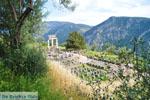 Delphi (Delfi) | Griekenland | De Griekse Gids foto 18 - Foto van De Griekse Gids