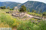 Delphi (Delfi) | Griekenland | De Griekse Gids foto 20 - Foto van De Griekse Gids