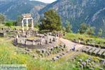 Delphi (Delfi) | Griekenland | De Griekse Gids foto 22 - Foto van De Griekse Gids