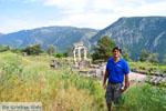 Delphi (Delfi) | Griekenland | De Griekse Gids foto 23 - Foto van De Griekse Gids
