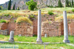 Delphi (Delfi) | Griekenland | De Griekse Gids foto 34 - Foto van De Griekse Gids