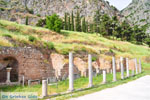 Delphi (Delfi) | Griekenland | De Griekse Gids foto 38 - Foto van De Griekse Gids