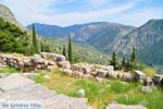 Delphi (Delfi) | Griekenland | De Griekse Gids foto 41 - Foto van De Griekse Gids