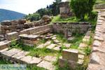 Delphi (Delfi) | Griekenland | De Griekse Gids foto 42 - Foto van De Griekse Gids