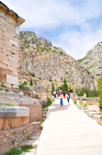 Delphi (Delfi) | Griekenland | De Griekse Gids foto 44 - Foto van De Griekse Gids
