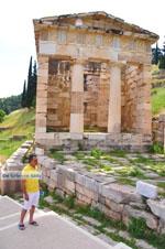 Delphi (Delfi) | Griekenland | De Griekse Gids foto 45 - Foto van De Griekse Gids