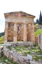 Delphi (Delfi) | Griekenland | De Griekse Gids foto 46 - Foto van De Griekse Gids