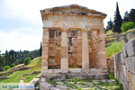 Delphi (Delfi) | Griekenland | De Griekse Gids foto 47 - Foto van De Griekse Gids