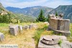 Delphi (Delfi) | Griekenland | De Griekse Gids foto 48 - Foto van De Griekse Gids