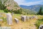 Delphi (Delfi) | Griekenland | De Griekse Gids foto 49 - Foto van De Griekse Gids