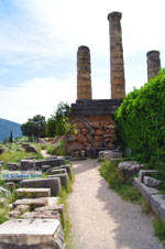 Delphi (Delfi) | Griekenland | De Griekse Gids foto 52 - Foto van De Griekse Gids