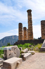 Delphi (Delfi) | Griekenland | De Griekse Gids foto 56 - Foto van De Griekse Gids