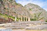 Delphi (Delfi) | Griekenland | De Griekse Gids foto 58 - Foto van De Griekse Gids