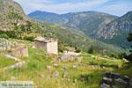 Delphi (Delfi) | Griekenland | De Griekse Gids foto 61 - Foto van De Griekse Gids