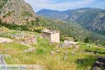 Delphi (Delfi) | Griekenland | De Griekse Gids foto 62 - Foto van De Griekse Gids