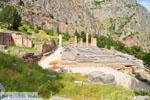 Delphi (Delfi) | Griekenland | De Griekse Gids foto 63 - Foto van De Griekse Gids