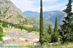 Delphi (Delfi) | Griekenland | De Griekse Gids foto 68 - Foto van De Griekse Gids