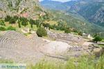 Delphi (Delfi) | Griekenland | De Griekse Gids foto 69 - Foto van De Griekse Gids