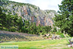 Delphi (Delfi) | Griekenland | De Griekse Gids foto 78 - Foto van De Griekse Gids
