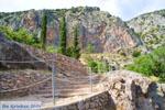 Delphi (Delfi) | Griekenland | De Griekse Gids foto 81 - Foto van De Griekse Gids