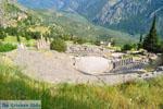 Delphi (Delfi) | Griekenland | De Griekse Gids foto 85 - Foto van De Griekse Gids