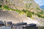 Delphi (Delfi) | Griekenland | De Griekse Gids foto 87 - Foto van De Griekse Gids