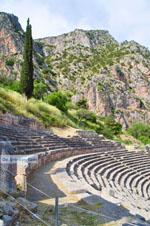 Delphi (Delfi) | Griekenland | De Griekse Gids foto 88 - Foto van De Griekse Gids