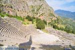 Delphi (Delfi) | Griekenland | De Griekse Gids foto 89 - Foto van De Griekse Gids