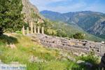 Delphi (Delfi) | Griekenland | De Griekse Gids foto 94 - Foto van De Griekse Gids