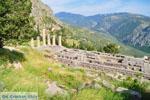 Delphi (Delfi) | Griekenland | De Griekse Gids foto 95 - Foto van De Griekse Gids