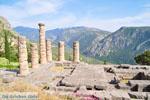 Delphi (Delfi) | Griekenland | De Griekse Gids foto 97 - Foto van De Griekse Gids