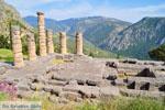 Delphi (Delfi) | Griekenland | De Griekse Gids foto 99 - Foto van De Griekse Gids