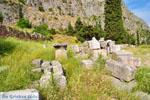 Delphi (Delfi) | Griekenland | De Griekse Gids foto 102 - Foto van De Griekse Gids