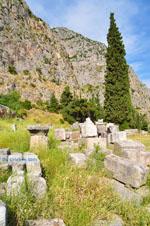 Delphi (Delfi) | Griekenland | De Griekse Gids foto 103 - Foto van De Griekse Gids