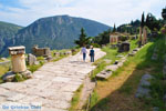 Delphi (Delfi) | Griekenland | De Griekse Gids foto 106 - Foto van De Griekse Gids