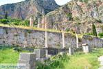 Delphi (Delfi) | Griekenland | De Griekse Gids foto 108 - Foto van De Griekse Gids